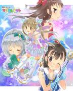 アイドルチャレンジ マジカルテット!