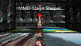 shapes stage