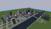 [Minecraft]現代建築 part・3