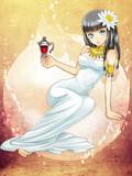 クレオパトラの真珠