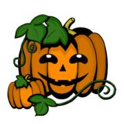 【オリジナル】変態かぼちゃ