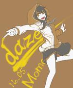 daze/モモ