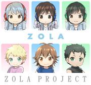 アイコン風ZOLA