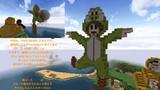 【Minecraft】】M.S.S.Planetに+3【MSSP】