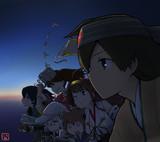 第二航空戦隊、いざ珊瑚諸島沖へ…!