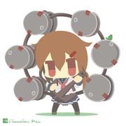 ドラム缶(1)