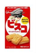 「雑コラ」ビスコ(艦コレ系お菓子)