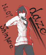daze/シンタロー