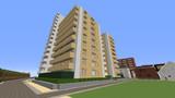 【Minecraft】巨大都市圏開発プロジェクト 2014/06/08