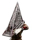【MMD】白三角頭
