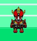 仮面ライダーゼロノス ゼロフォーム