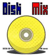 DiskMix 【親作品登録用】