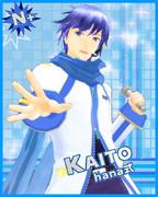 アイドルマスター SideM風 hana式KAITO その2