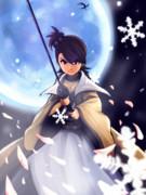 【乱れ雪月花】イーストガード双海亜美