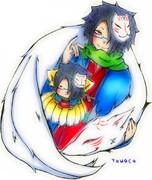 狐towaco