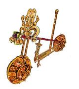 天秤座自行車