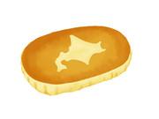 チーズ蒸しパン