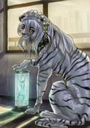 チャイカ=虎バント