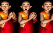 僧侶(DelayLama)