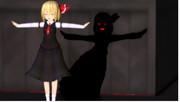 闇が怖いか、そうなのか