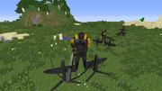 【MCヘリ】不明なユニット【minecraft】