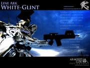 White Glint