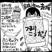 【艦これ】鉄壁の赤城【史実】