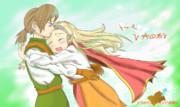 トーマと勇者姫アンルシア
