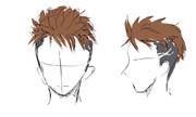 PSO2:髪型考案①