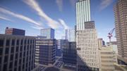 【Minecraft】日本最大の日本都市圏建造Project