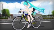 サイクルロードレースッ!