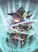 言霊の魔女