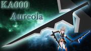 【MMD武器】KA000 Aureola / アウリオラ【リモデル】