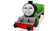 【ヘンリー Version4製作状況】車体のPMX化完了