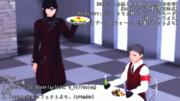 【MMD静止画60分一本勝負】お母さんというかオカン?