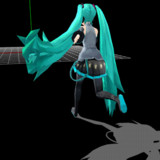 【GIFアニメ】Vocaloid weapon
