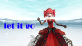 let it go~teto~