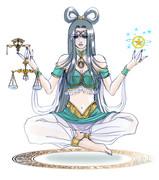 新生 天秤座-Libra