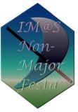 アイマスノンメジャー祭用ロゴ