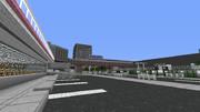 [Minecraft] 都市建造中