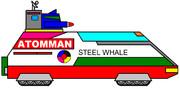 大型母艦・スチールホエール2