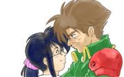智郎と幸子