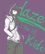 daze/キド