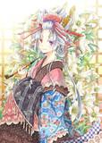 姫百合太夫