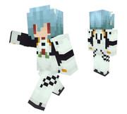 【Minecraft】綾波レイ【新世紀エヴァンゲリオン】