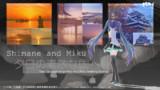 【MMD】そして島根へ【Mてく】