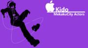 【ipod風壁紙】キド【メカクシティアクターズ】