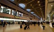 【MMD】羽田空港第一ビル南ウイングチェックインカウンター【MてくEX】