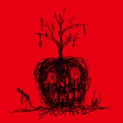 【オリジナル】アダムとイブのリンゴ【目に痛いので注意】