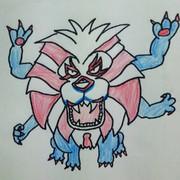 歌舞伎ライオン